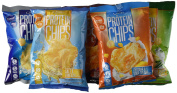 Quest Protein Chips (Sampler) 10-Pack (2 Each Flavour) 10 Bags