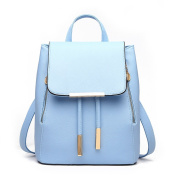 Simple sweet lady shoulder bag/Leisure handbags/Trend schoolbags-F
