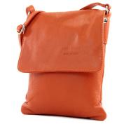 Women's Cross-Body Bag Orange2