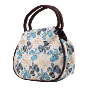 Nasis Women Yunnan national Style lady canvas bag retro AL4194
