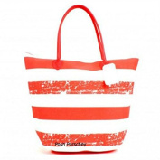 Large Ladies Canvas Oversized Beach Holiday Travel Overnight Gym Holdall Maternity Shopper Bag