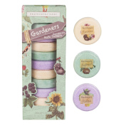 Gardeners Recuperate Bath Tablets Gift Box
