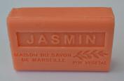 French Soap, Traditional Savon de Marseille (Jasmine