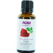 ESSENTIAL OILS NOW by ROSE ABSOLUTE BLEND 30ml