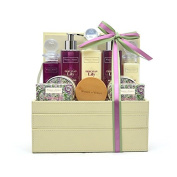 Luxurious Beauty Gift Set British Quality Fabulous Personal Care Gift Set