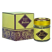 Bakhoor Sultan Home/Hallway/Shop Fragrance Burning Insence by Al Haramain 150g
