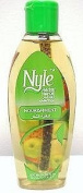 Nyle Herbal Hair Oil by Nyle