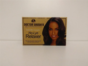 Doctor Wonder No Lye Relaxer Full Kit REGULAR