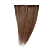 Love Hair Extensions Deluxe Human Hair Clip In Extension, Copper 35 g