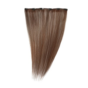 Love Hair Extensions Deluxe Human Hair Clip In Extension, Topaz 35 g