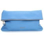 Escada Clutch Bag light blue