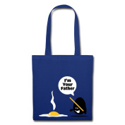 I'm your father Tote Bag by Spreadshirt