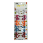 Girl Lady Cute Bobbles Assorted Hair Ties Ponytail Holder Hairband