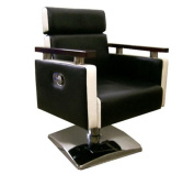 Salon Chair Styling Fashion Barber Hairdressing 9809