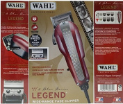 Wahl Legend 5 Star Clipper