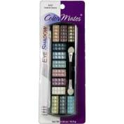 Eye Shadow Island Oasis - Rich, Smooth, Natural Finish, 1 pc,(ColorMates) by Colour Mates