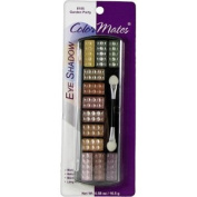 Eye Shadow Garden Party - Rich, Smooth, Natural Finish, 1 pc,(ColorMates) by Colour Mates
