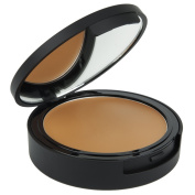 MiMax Make Up Cream to Powder Foundation Number A02, Apricot