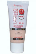 Rimmel London Rimmel Lasting Finish Foundation Skin Perfect 30ml Light Porcelain [#010] 25Hr SPF20