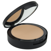 MiMax Make Up Compact Powder Number B03, Deep Tan