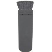 SelfTek Flat Contour Brush Blush Brush Eyebrow Eyelashes Eyes Brush Makeup Cosmetics Tools
