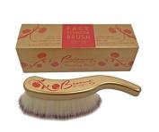 Besame Cosmetics Long Hair Finishing Powder Brush