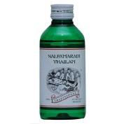 Ayurvedic Nalpamaradi Thailam for Beautiful skin 200ml