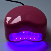 Portable UV LED Lamp Nail Dryer