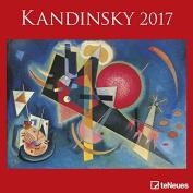Kandinsky 2017