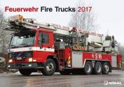 Fire Trucks 2017