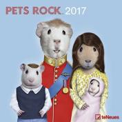 Pets Rock 2017