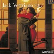 Jack Vettriano 2017
