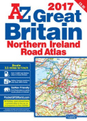 Great Britain Road Atlas: 2017