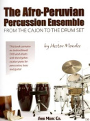 Afro-Peruvian Percussion Ensemble