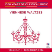 1000 Years of Classical Music, Vol. 47