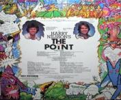 Harry Nilsson's The Point [Original Cast Recording]
