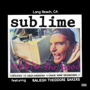 Robbin' the Hood [LP] [Parental Advisory]
