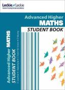 CfE Advanced Higher Maths Student Book