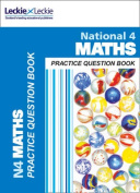 National 4 Maths Practice Book