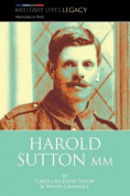 Harold Sutton MM