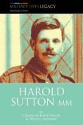 Harold Sutton MM