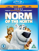 Norm of the North [Region B] [Blu-ray]
