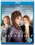 Love & Friendship [Region B] [Blu-ray]