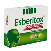 Esberitox Compact Tablets / 60 Tablets