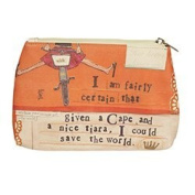 Soul - Curly Girl Cosmetic Bag