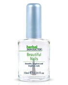 Herbal Skin Doctor Beautiful Nails 10 ml Smooths, toughens and brightens nails