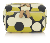Orla Kiely Sunset Flora Wash Bag, Medium