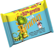 Renova Baby Toddler Hygiene Wipes 10 Pack of 60 Wipes 600 Wipes