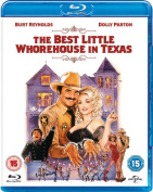 The Best Little Whorehouse in Texas [Region B] [Blu-ray]