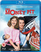 The Money Pit [Region B] [Blu-ray]